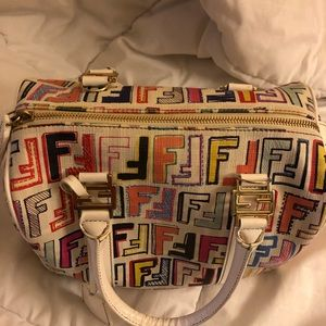Fendi Bags - Authentic Fendi bag